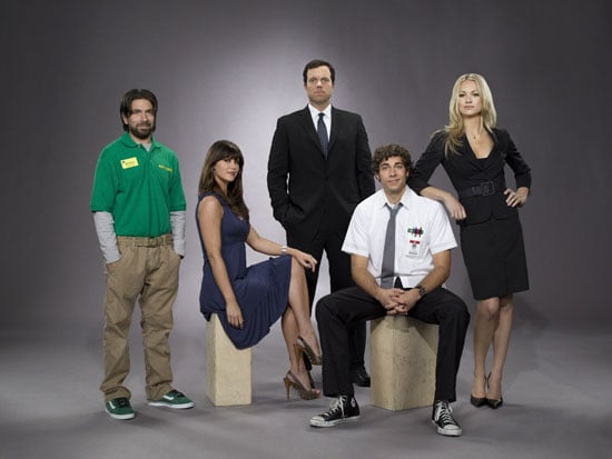 First Look: Chuck Season Two