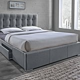 Alejo Upholstered Storage Platform Bed