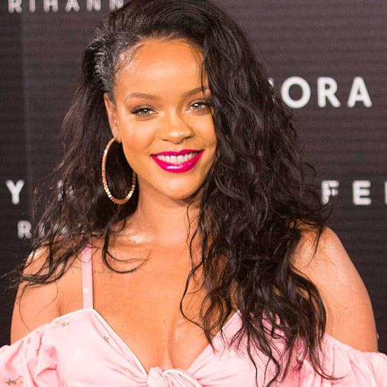 Is Rihanna Launching Fenty Beauty Skin Care Line?
