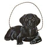 Primitives by Kathy Black Lab Ornament