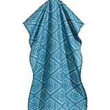 Patterned Tea Towel ($5)