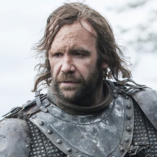 What Happened to the Hound's Face on Game of Thrones?