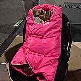 7 AM Enfant Nido Baby Car Seat Wrap