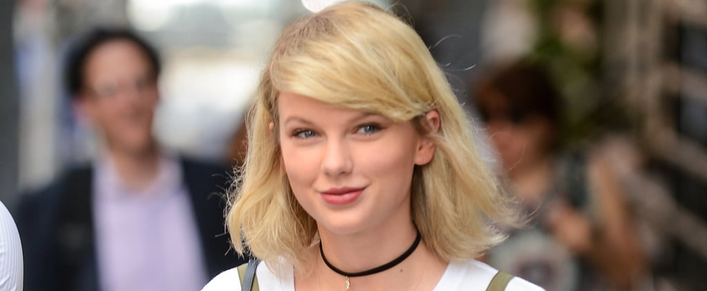 Taylor Swift Resurfaces in the Big Apple After Missing the MTV VMAs