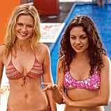 Mila Kunis and Kirsten Dunst, Get Over It