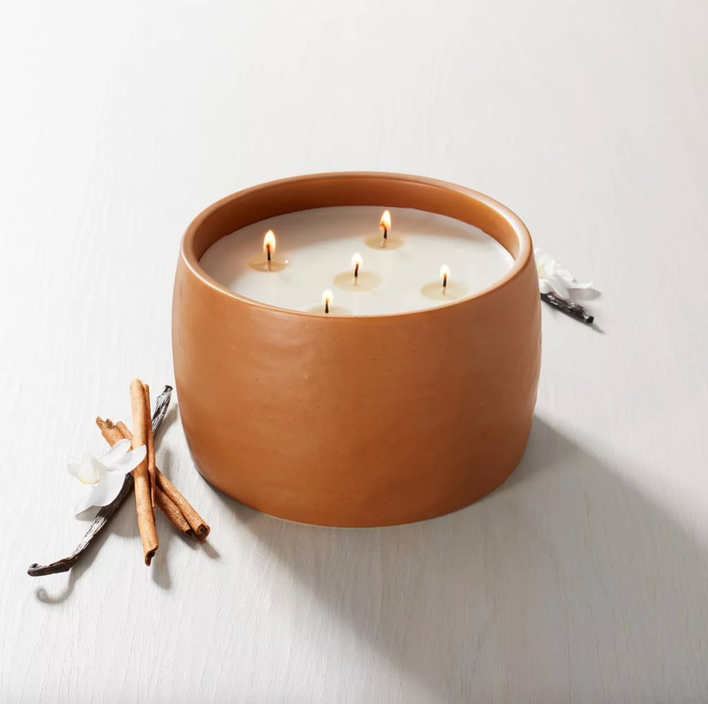 Best Fall Candles That Are Not Pumpkin Scented