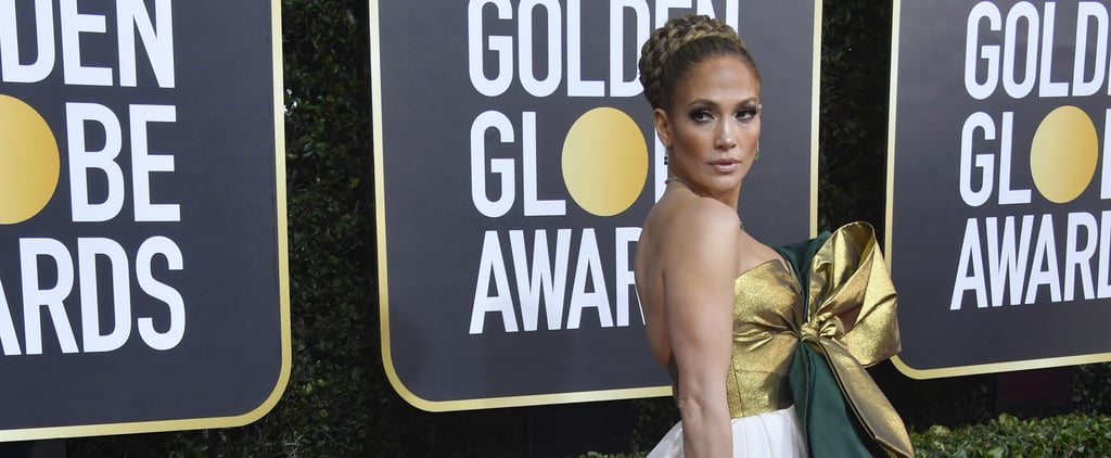Fans Think Jennifer Lopez Was Snubbed at the Golden Globes