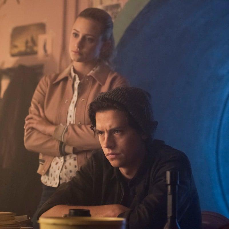 Reactions to Riverdale Season 3 Premiere