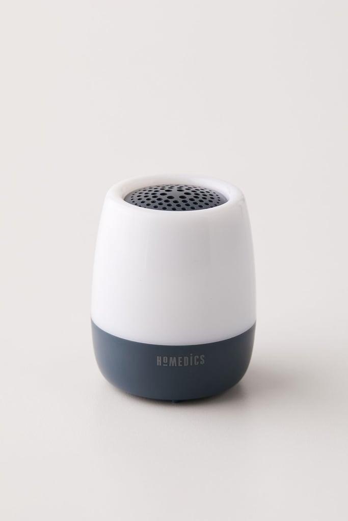 For Sound Sleep: HoMedics SoundSpa Traveler Portable Sound Machine