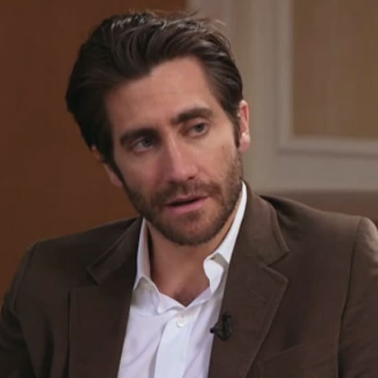 Jake Gyllenhaal Talks About Heath Ledger's Death Video 2016