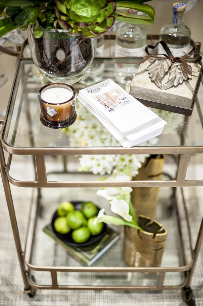 Clear Clutter From Tables and Countertops