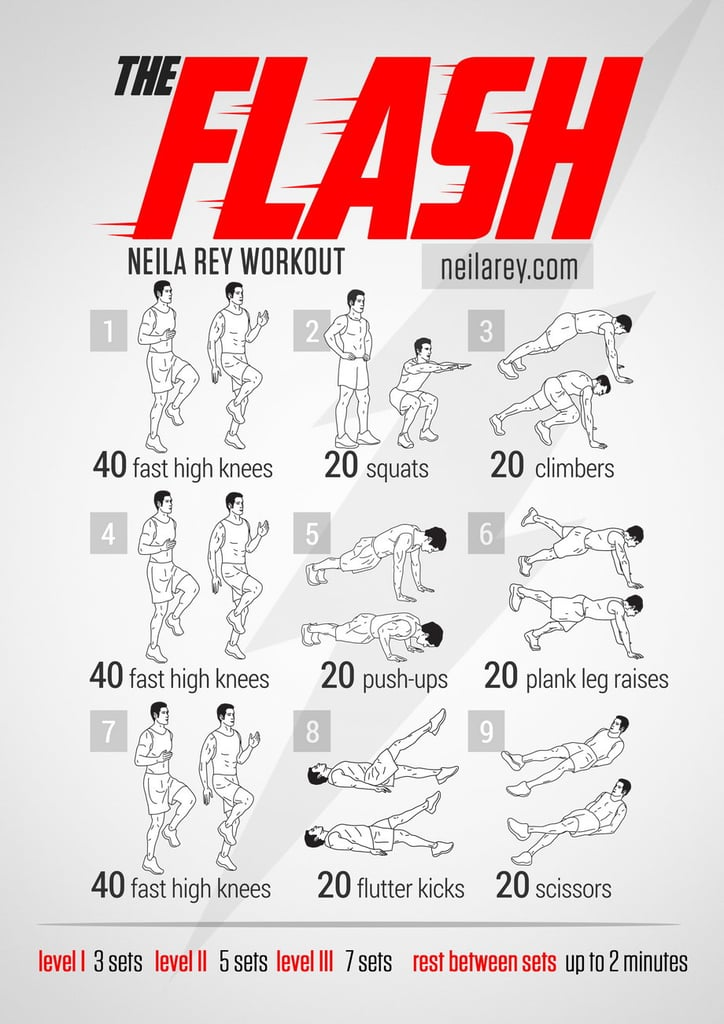 Best Pinterest Workout Posters | POPSUGAR Fitness Photo 3