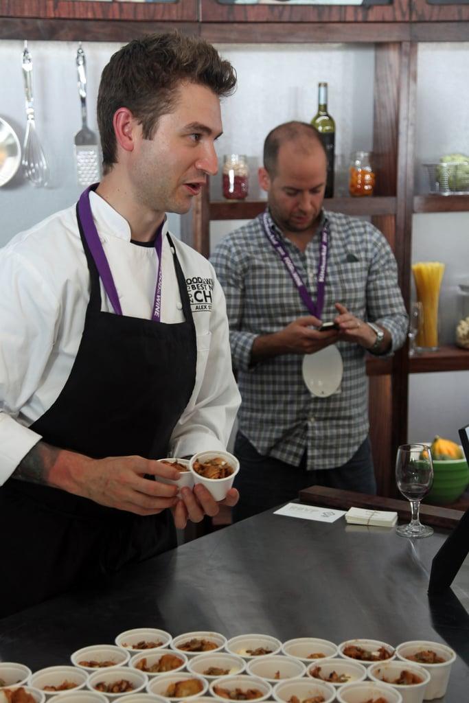 Best New Chef Alex Stupak