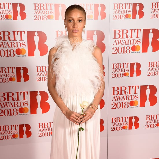 Brit Awards Best Dressed 2018