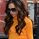 Victoria Beckham's Transitional Look Is Totally Genius