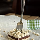 "No-Bake ""Oatmeal"" Fudge Bars"