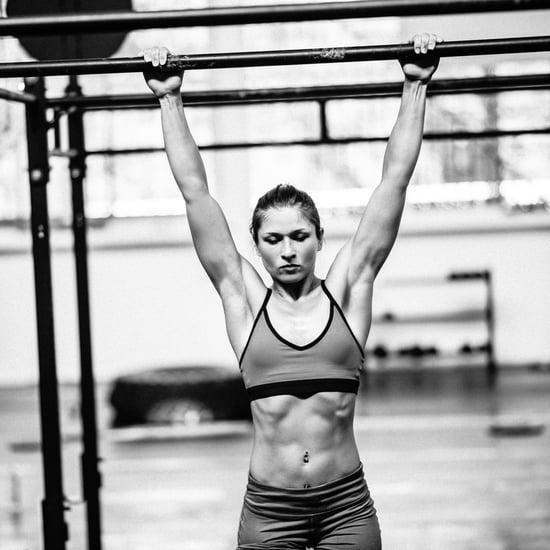 Best CrossFit Ab Exercises