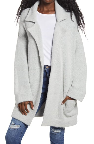Thread & Supply Cardigan Coat
