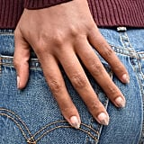 Nail Trend in USA: The New French Manicure