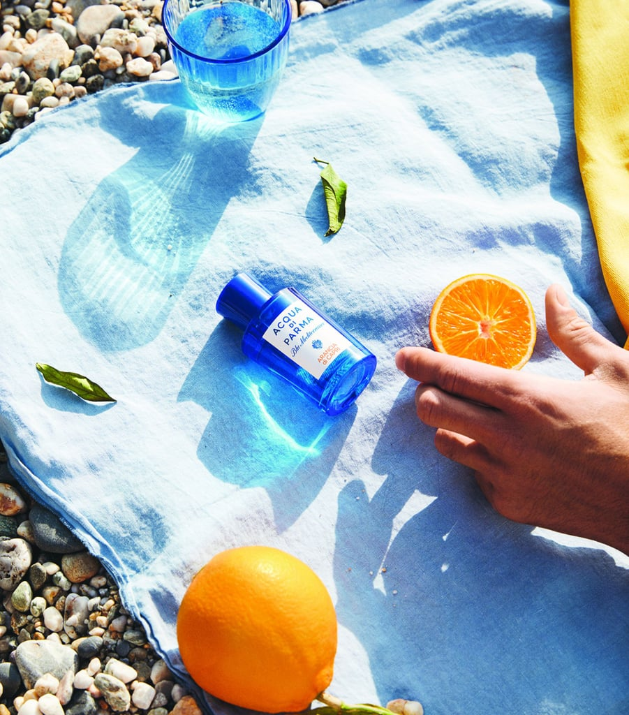 Fragrances That Smell Like Summer Holiday 2021
