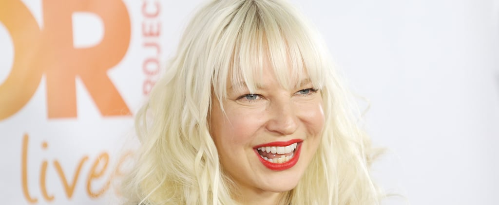 Did Sia Adopt a Son in 2020?