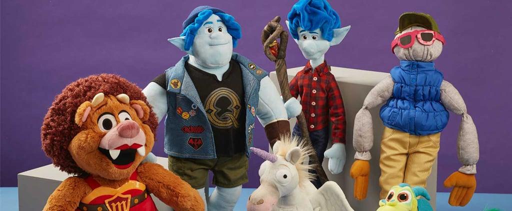 Top Disney Toys 2020