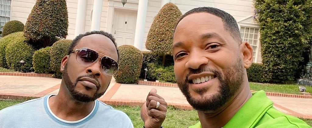 The Fresh Prince of Bel-Air House Is Now on Airbnb