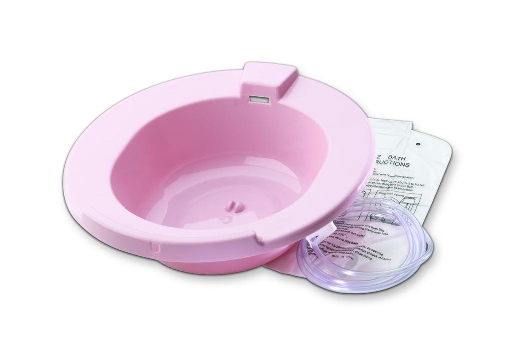 Sore Bum Bath