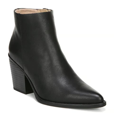 Mikey Ankle Boots