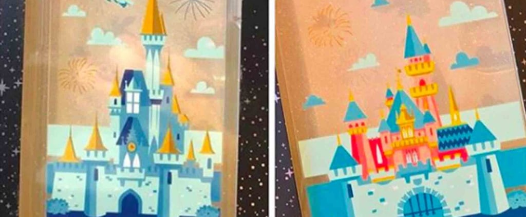 We're Seriously Wishing Upon a Star For 1 of These New Otterbox Disney Phone Cases