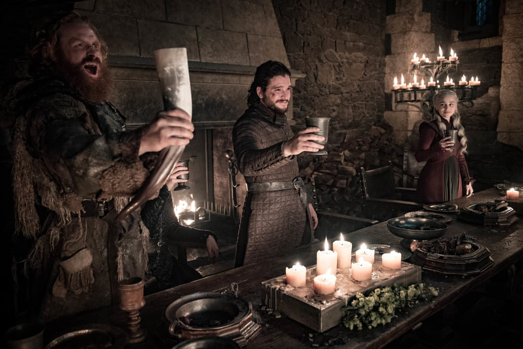 Starbucks Cup in Game of Thrones Season 8 Mistake