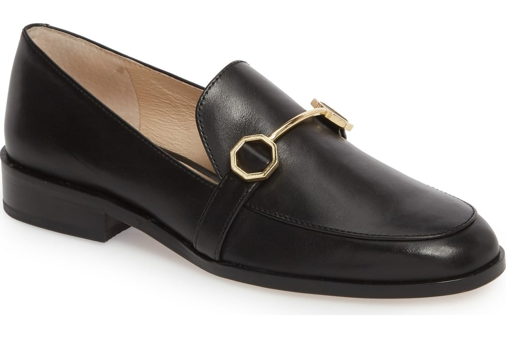 47948223b98 Nordstrom Anniversary Sale Loafers 2018. These 7 Loafers Look Like a Million  Bucks ...