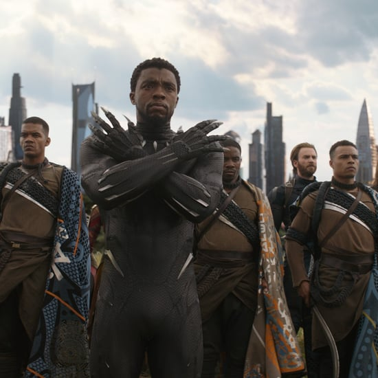 Which Black Panther Characters Are in Infinity War?