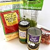 Trader Joe's Hack: Spicy Taco Salad