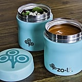 ZoLi This & That Stackable Stainless Steel Insulated Food Container
