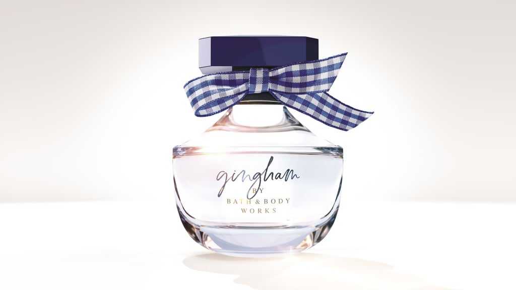 Bath and Body Works Has a New Scent, and It Screams Spring