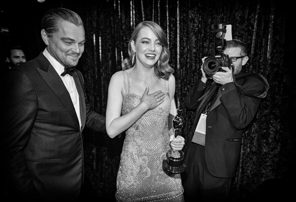 Oscar 2017 in pictures  - 5