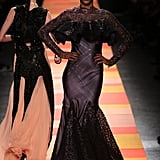 Jean Paul Gaultier Couture