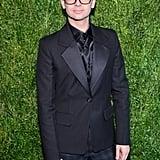 Christian Siriano, Project Runway Season 4 Winner