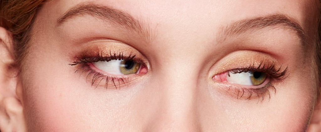 How Getting Your Eyebrows Done Could Help Protect Women and Children From Abuse