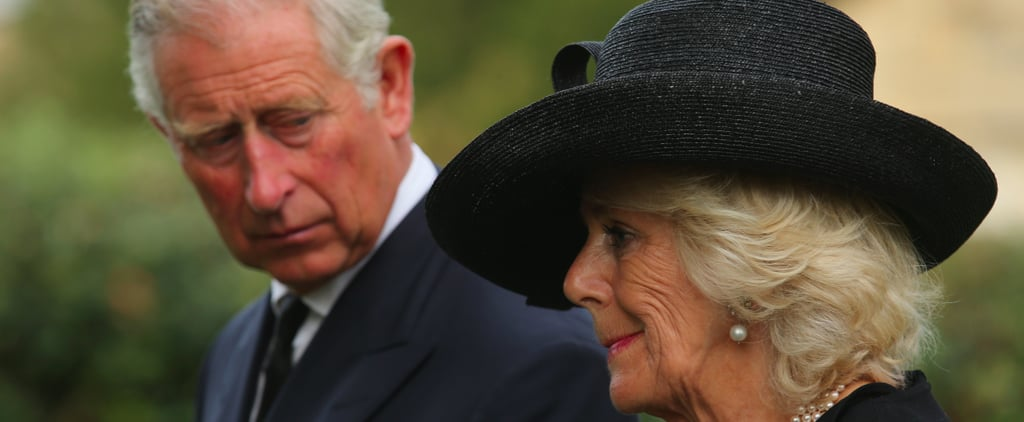 Camilla Parker Bowles Quotes About Prince Charles