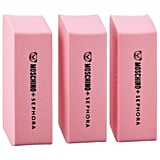 Moschino by Sephora Collection  Eraser Sponge Set