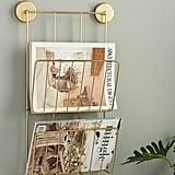 Kelly Magazine Rack