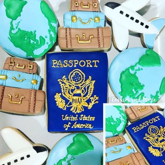 Travel Birthday Party Ideas For Kids