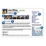 Make Accounts Public With Google Profiles