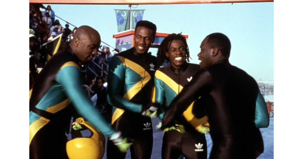 Cool Runnings Winter Movies For Kids Popsugar Moms Photo 7