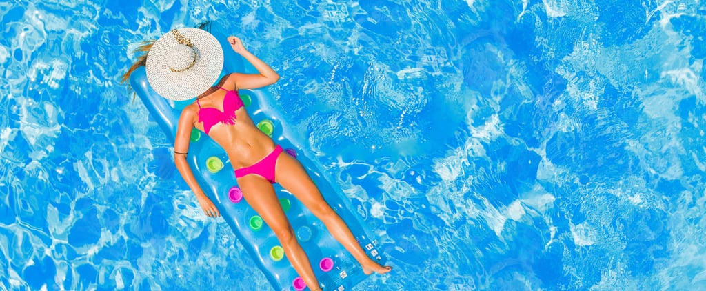 Have the Perfect Day at the Pool