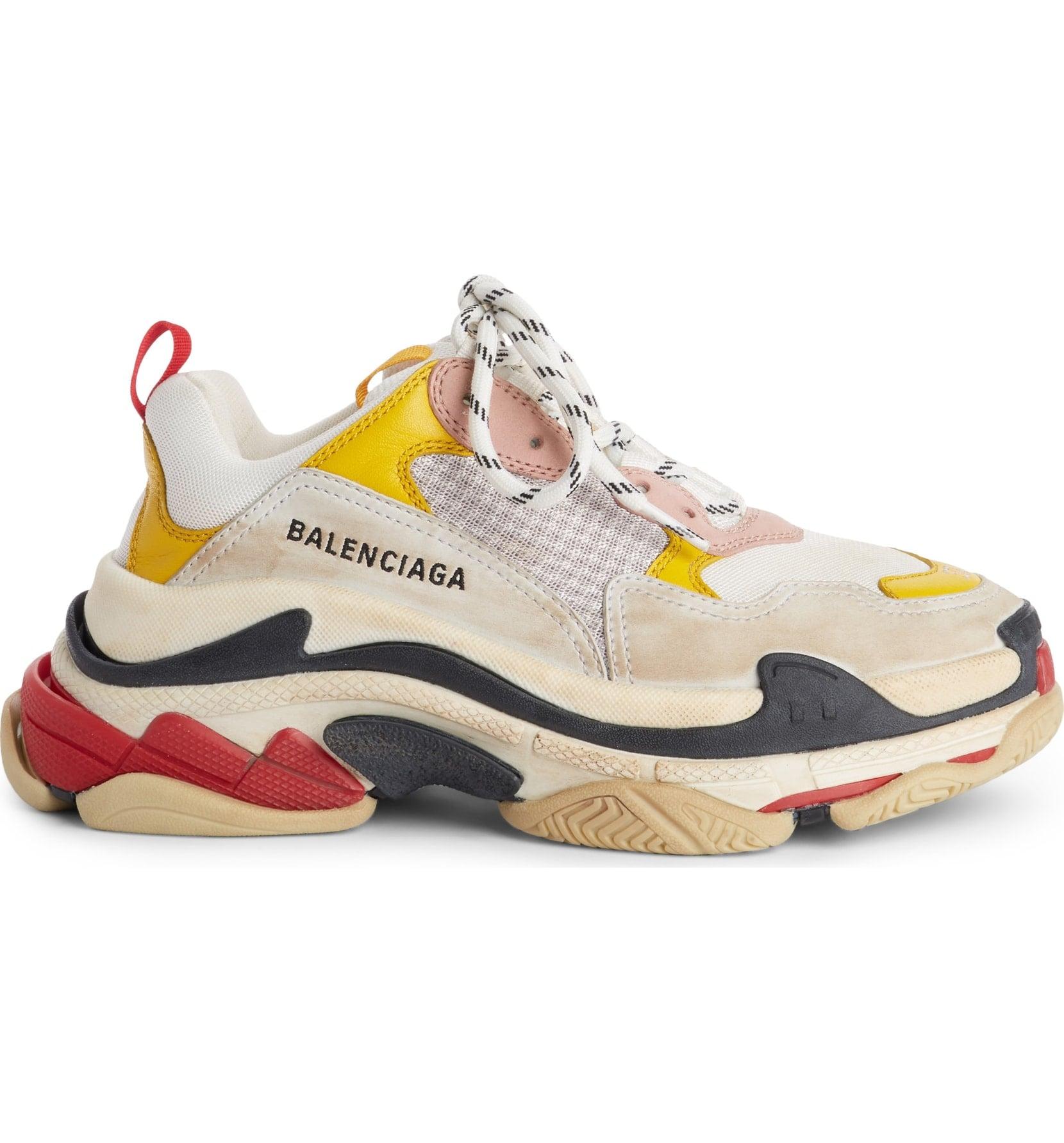 Shoe Trends Fall 2018 | POPSUGAR Fashion