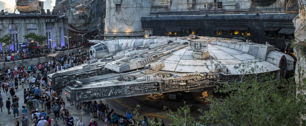 A Complete Lingo Guide to Disney's Star Wars: Galaxy's Edge