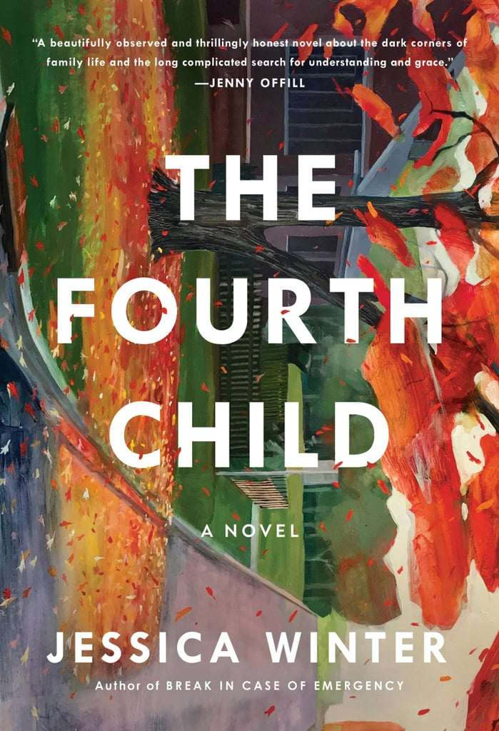 The Fourth Child by Jessica Winter